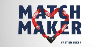 ABUS Matchmaker campagne