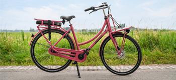 Alles over de fietsaccu
