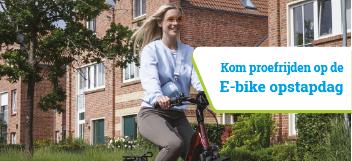 E-bike Opstapdagen
