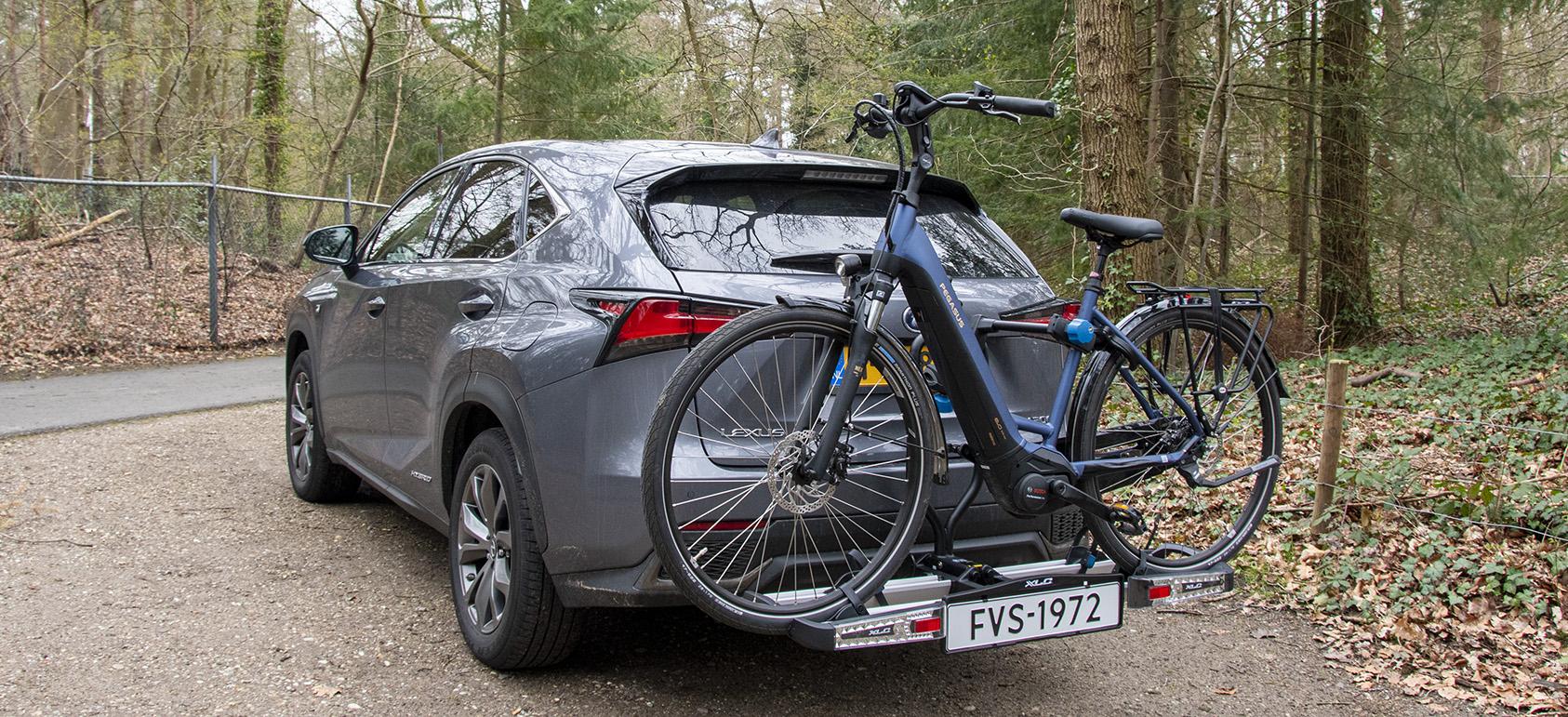 Waar moet je op letten bij het kopen van een fietsendrager?