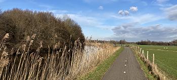 Fietsvoordeelshop.nl Fietst: Fietst u mee met de leukste fietsroutes op knooppunten door heel Nederland?